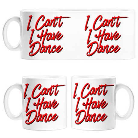 Taza I Can t I Have Dance