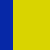Amarillo Borde Azul